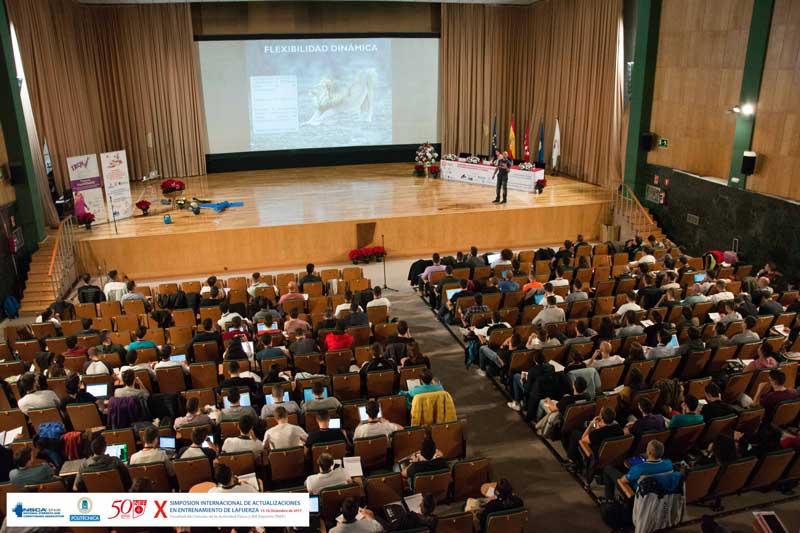 Auditorium INEF